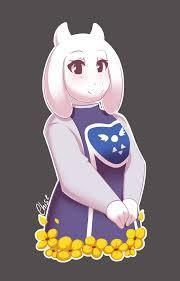 Where does Toriel live?