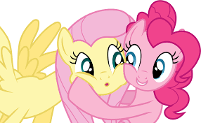 Do you know pinkie's  pet? What is it?