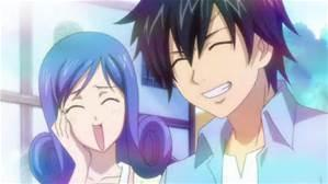 How does Juvia feel for Gray?