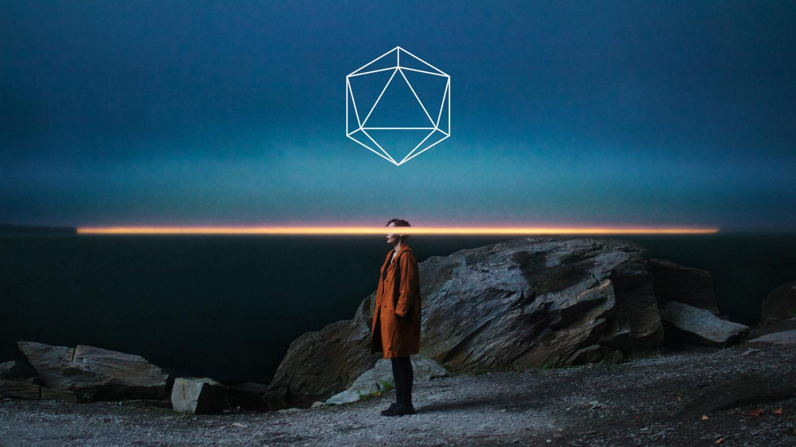 What is the name and release date of this ODESZA album?