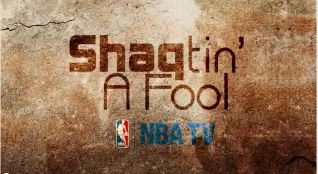 "Which retired player is ""the face"" of Shaqtin' a fool"