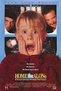You're home alone for the day. What do you do?