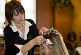 One of the disadvantages of operating your own business, such as a hairdressing salon is