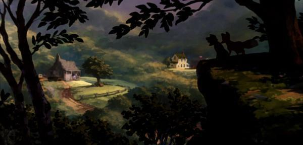 For each question, name the animated Disney movie you think the screencap came from. Answer the first question correctly, and more will appear. There's just one catch: Get one wrong, and you're out of the game. Good luck!