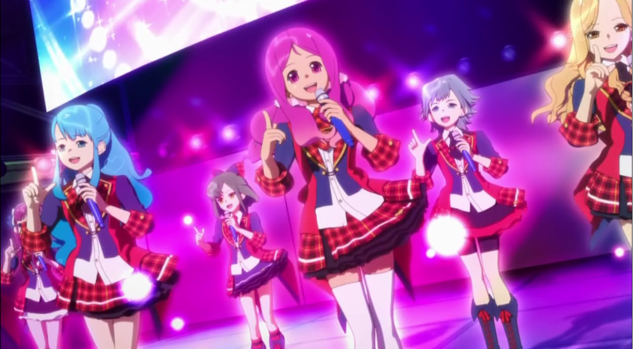 When do you first knew AKB0048?