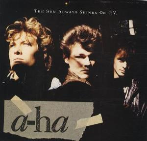 Artist: A-ha Lyrics: Talking away I don't know what I'm to say I'll say it anyway Today's another day to find you Shying away I'll be coming for your love, OK?
