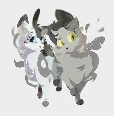 Who was Dovewing and Ivypool's mother? (capital letter)