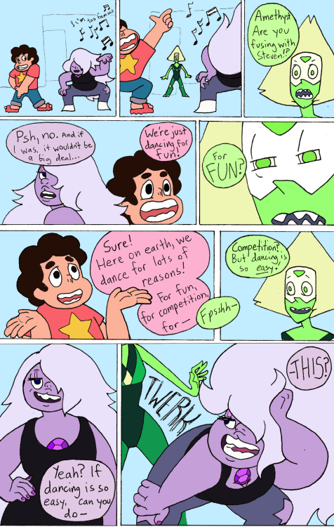 Do you want Steven Universe to be rebooted?
