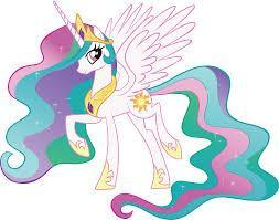What is your opinion about Princess Celestia?