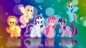 Your favorite Pony?