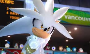 It kept on spinning and spinning, like it would never stop. You looked at everyone in the room and they looked back at you. Sonic didn't look that scared, but you could see him blushing. Silver stared at the bottle, holding his breath. And Shadow, his face was expressionless..but you knew that he was thinking of the bottle.