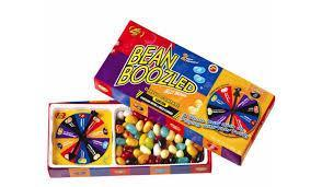 ~even later~ Author: Lets Play Bean Boozled!