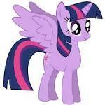 how did twilight became a pegasus?