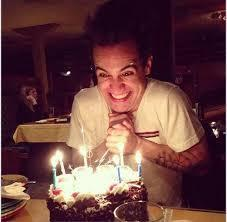 When is Brendon's birthday? (No cheating!)
