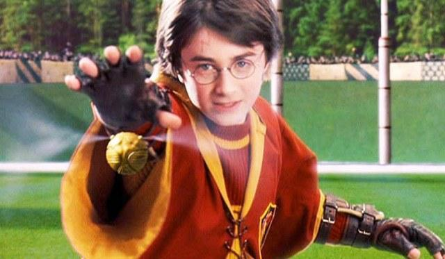 What quidditch position are you?