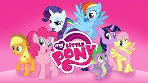 Are you a fan of MLP (my little pony)