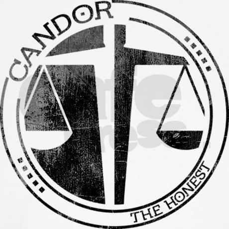 What is the Candor leader's name?