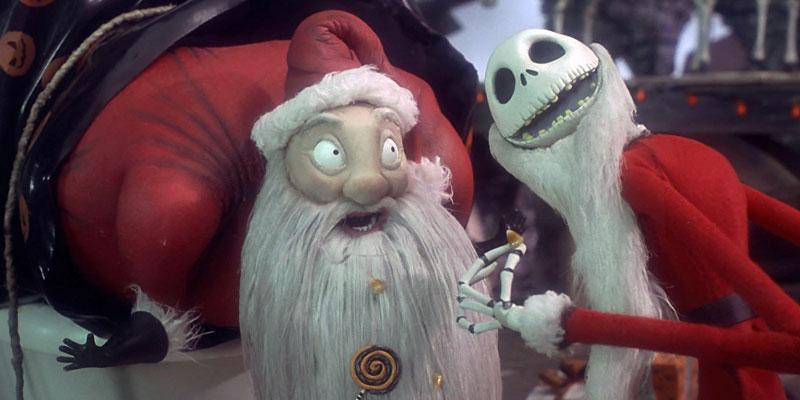 Should Christmas be taken Over By the citizens of Halloween town?