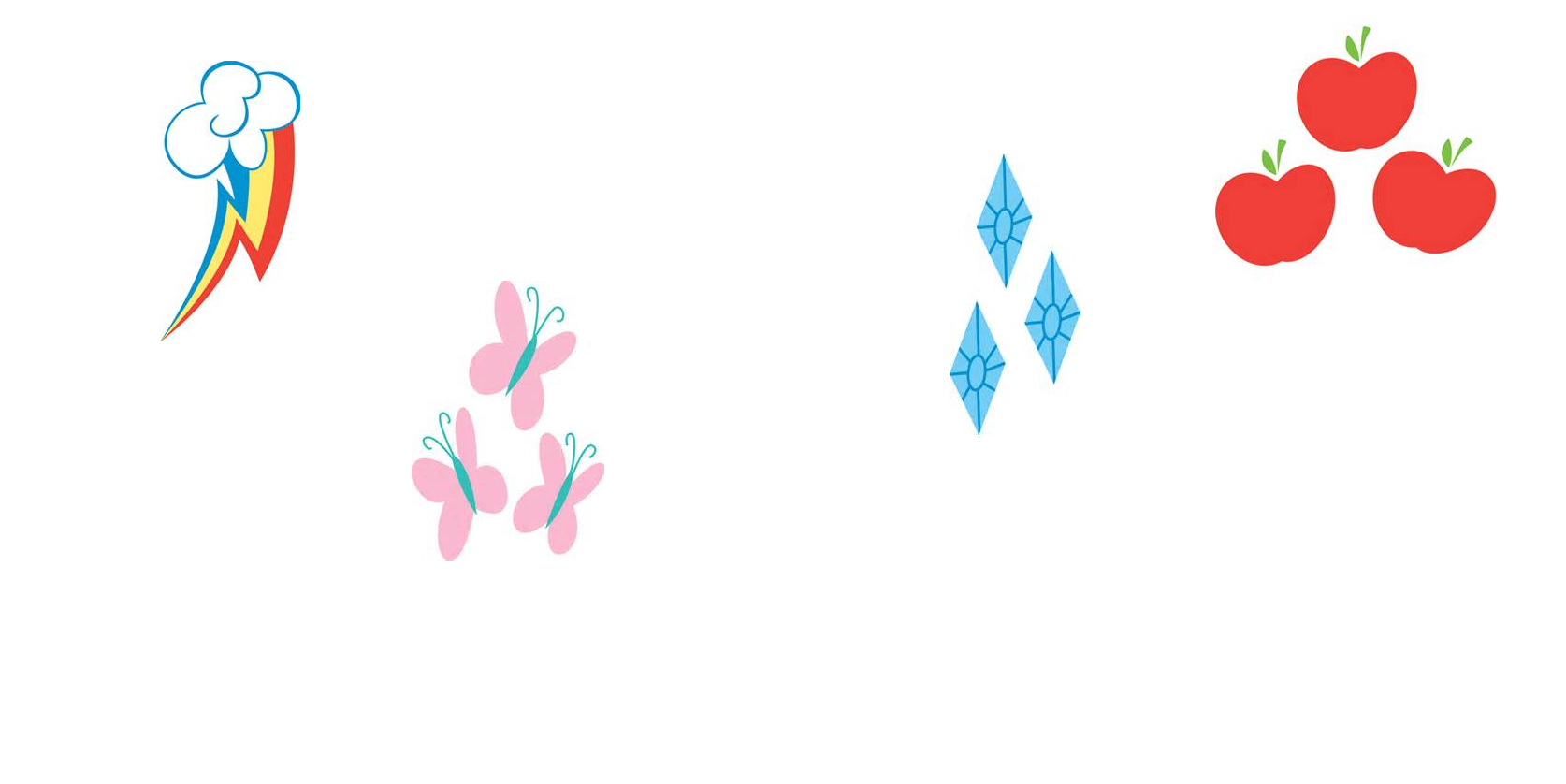 From mlp which cutie mark would you have