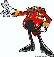 Ok so would work for Eggman?