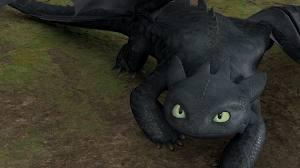 What is Snotlout's dragons name?