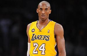 What overall pick was Kobe Bryant in the 1996 NBA draft?