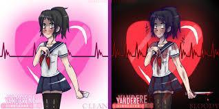 who is your fav yandere simulator charather [these are not in the quiz]