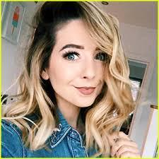 how old is zoella ( 2017 april ) ?