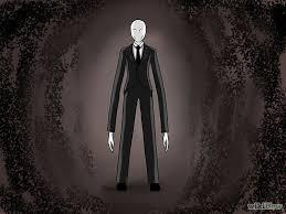 A Slenderman question! Who does he usually stalk?