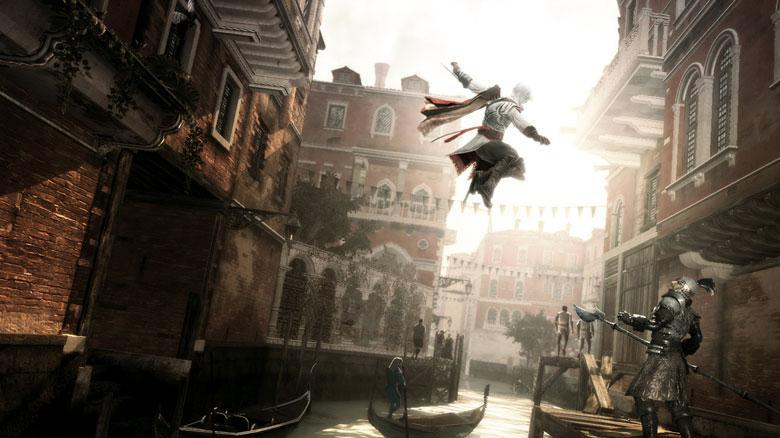 Which of these are not among Ezio's assassination targets in Assassin's Creed 2?