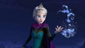 Who sings the song Let It Go in Frozen?