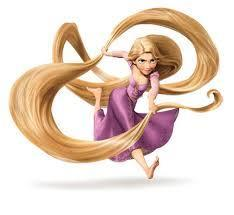 Rapunzel : Do you care for your hair?