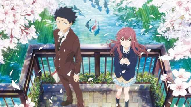 Koe no katchi (silent voice/shape of voice) is an..