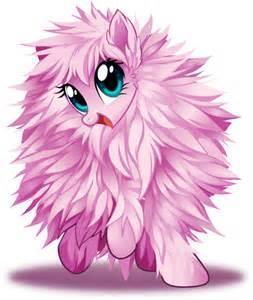 What Is Fluffle Puff's cutie mark?