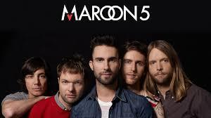 What was Maroon 5's very first album before they changed the name?