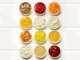 Now onto a food question! Do you prefer seasoning/condiments?
