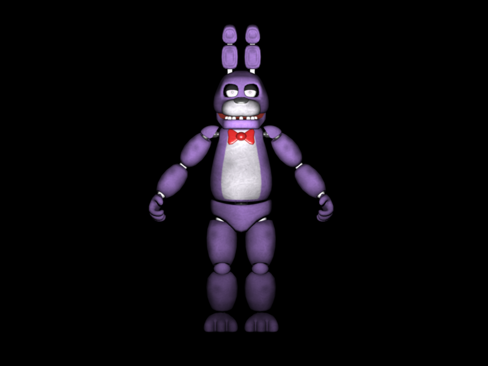 What is yo fave animatronic fnaf 1?