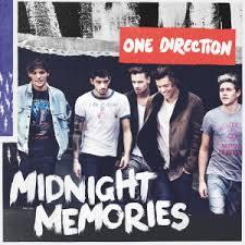 What's your favorite song off their album 'Midnight Memories' ? ( If it's not there pick the one you liked best out of those options )