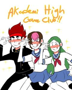 Is the gaming club an official club?