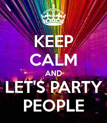 Do you like to party