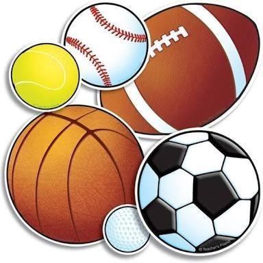 What sport do you like playing?