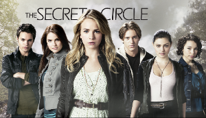 do you know the tv show the secret circle?