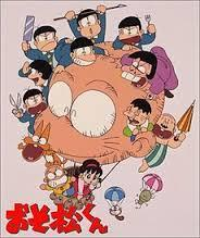 what was the 1988 prequel to osomatsu - san called
