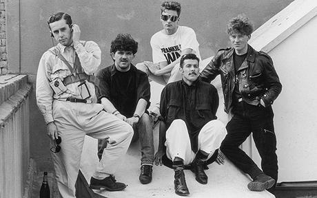 Which Frankie Goes to Hollywood song was banned on UK radio play in 1984, because of its lyrics?
