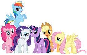 Okay.. First Question : Which Mare is your Favorite? (Secretly)