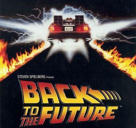 "Who directed ""Back To The Future Part 1?"""