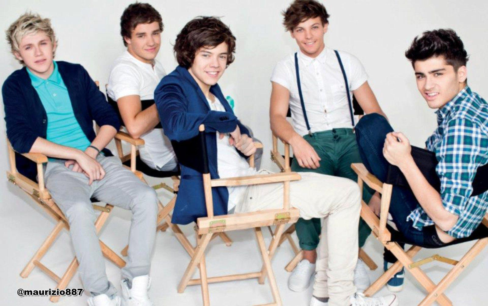 Which 1d member does 'Eddarende' mean?