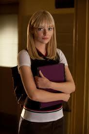 What is Gwen Stacy's apartment number?