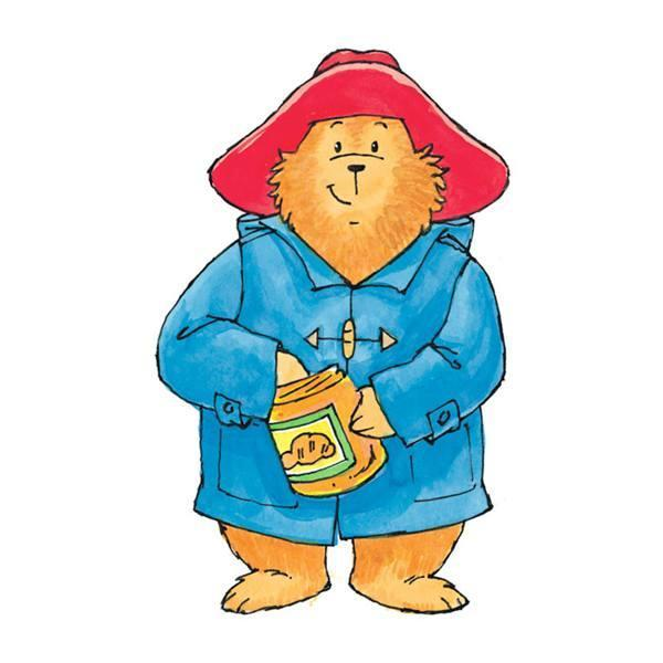 Which country did Paddington Bear come from ?