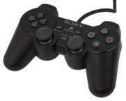 What was the special DualShock 2 feature, that was supported by WipEout Fusion